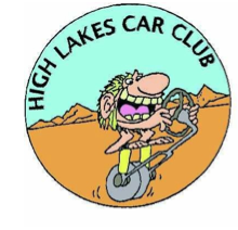 High Lakes Car Club in La Pine, Oregon