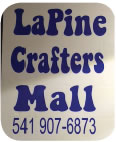 La Pine Crafters Mall