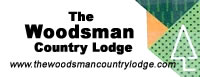 Woodsmans Country Lodge